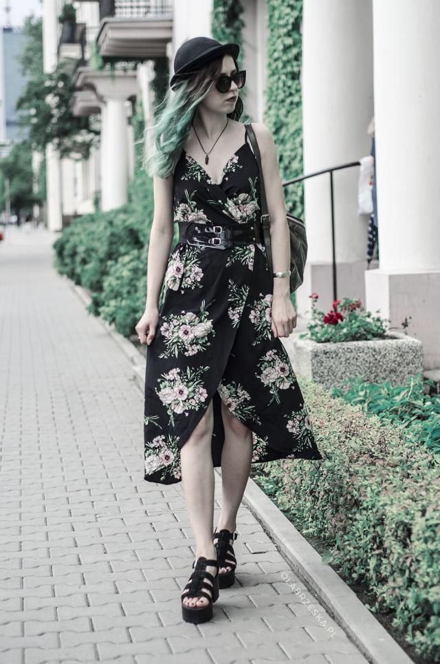 Today's Outfit Of The ZAFUL featured by Ola Brzeska.