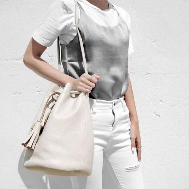 Beautiful pink bag!♥♥