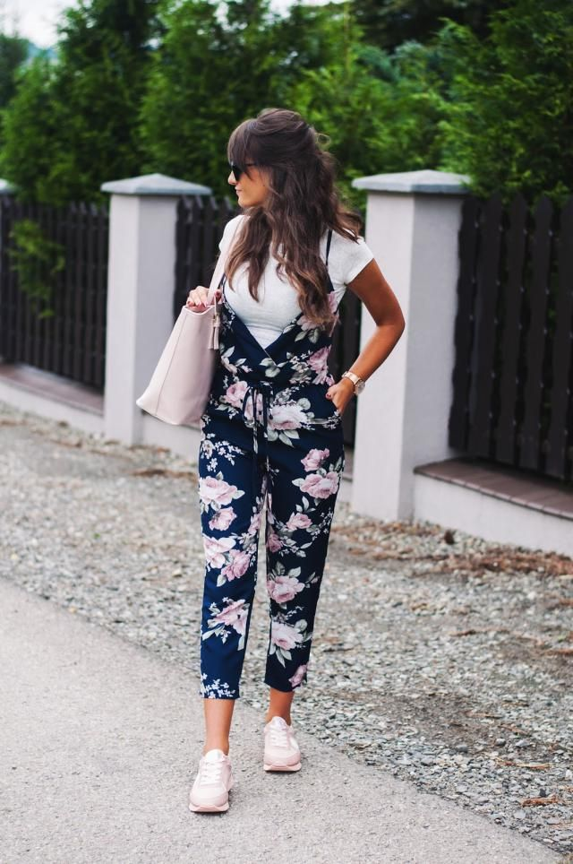 Today's Outfit Of The ZAFUL featured by Sandra Wieczorek.