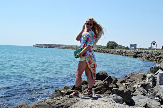 New post ...