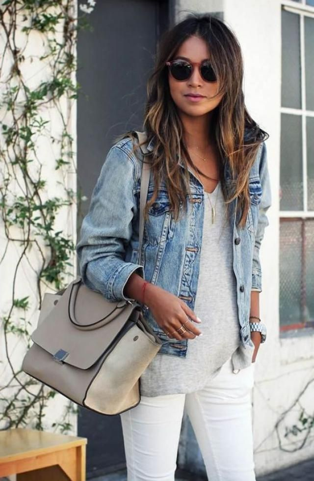 Love denim, and you?
