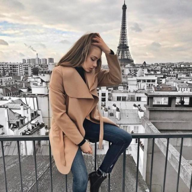 Paris vibe, good or not?