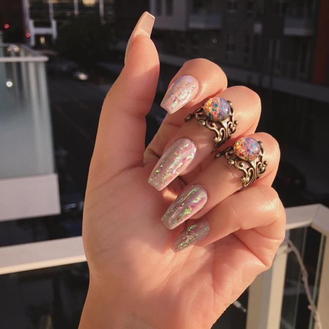 Zaful has so many gorgeous midirings. its my go-to accessory.