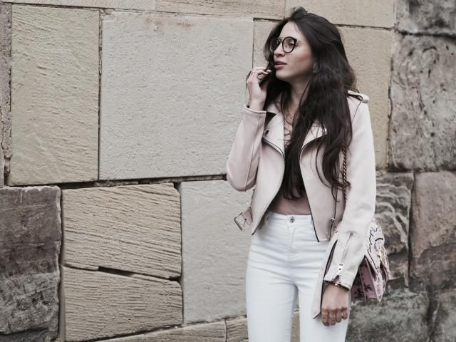 Are you also obsessed with blush pink as I am ? Well my heart always skips a beat when I see blush pink pieces! Find yo…