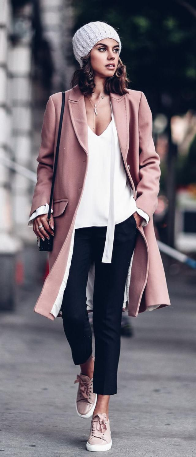 beutiful pin outfit