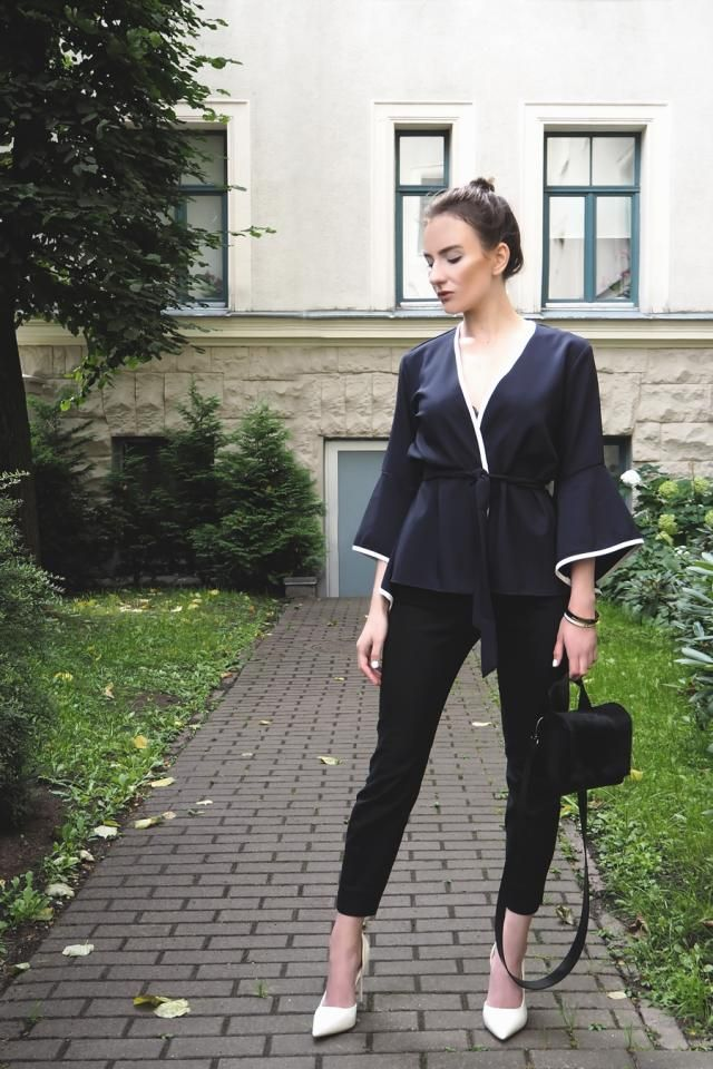 Today's Outfit Of The ZAFUL featured by Anna Puzova (Fashion Blogger from Russia) Don't forget to post your wear-t…