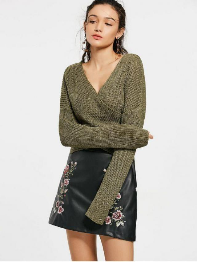 nice sweater in zaful