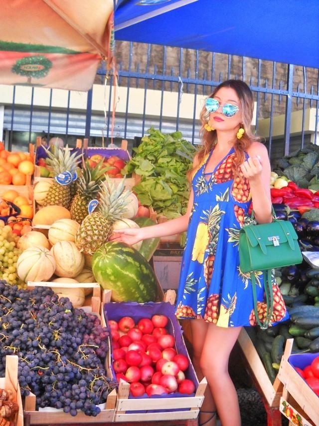 IG : tijamomcilovic My post : http://itsmetijana.blogspot.rs/2017/09/montenegro-market.html