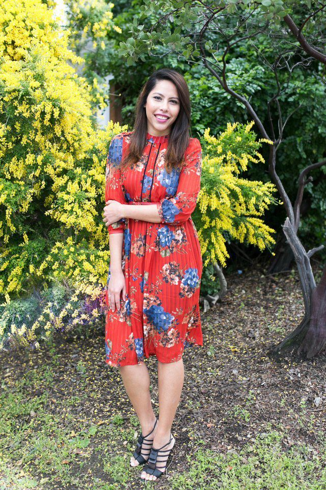 Today's Outfit Of The ZAFUL featured by Ruhi Thind