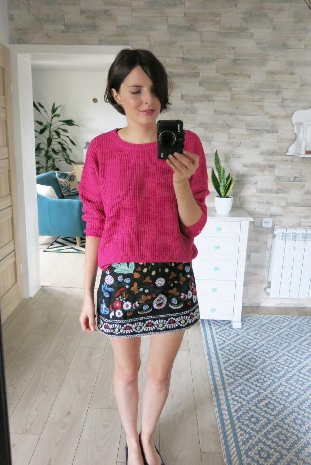 Oversize sweater ♥