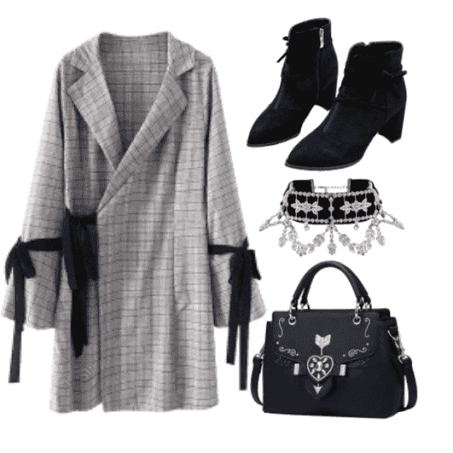 Elegant style for every day!