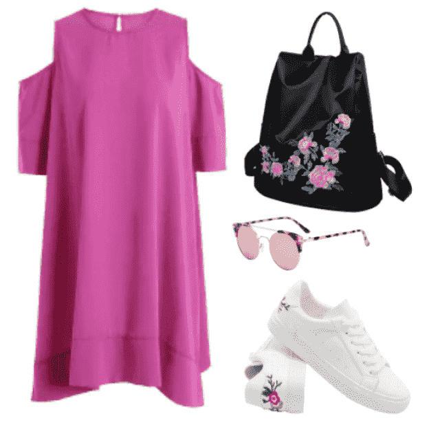 Cute style for every day!
