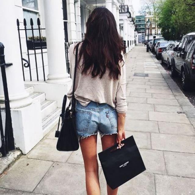 are you shopaholic, yas or nah?
