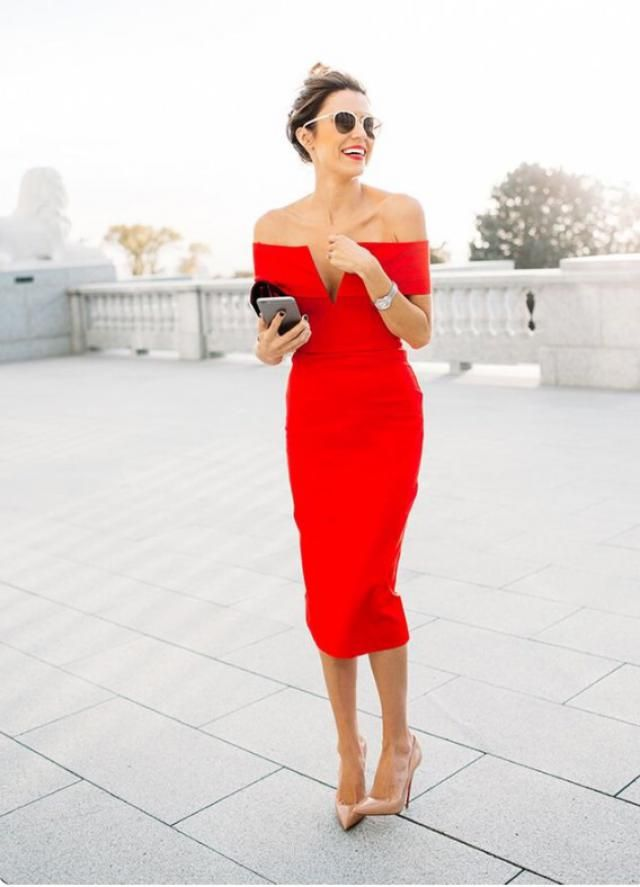 Gossip is just news running ahead of itself in a red satin dress.