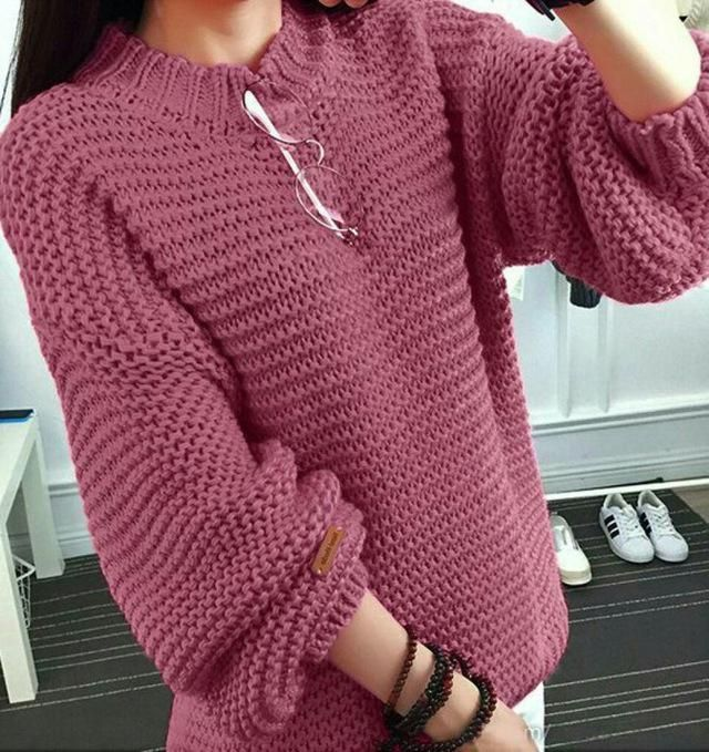 Cute sweater