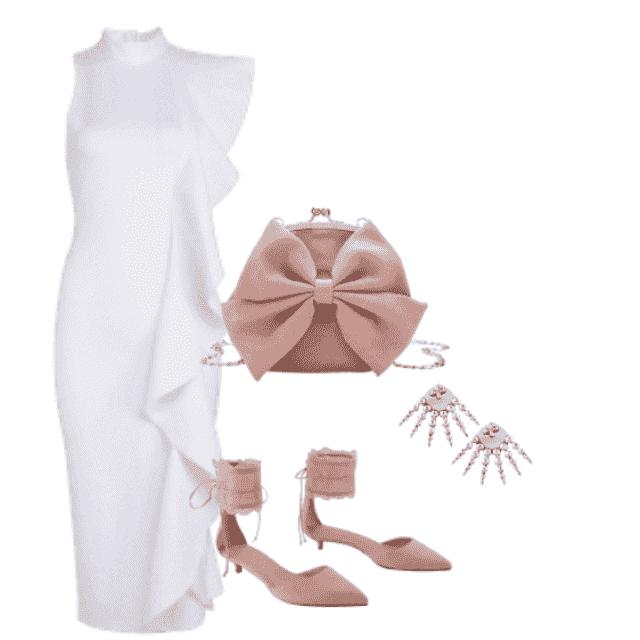 dress          Get The Look