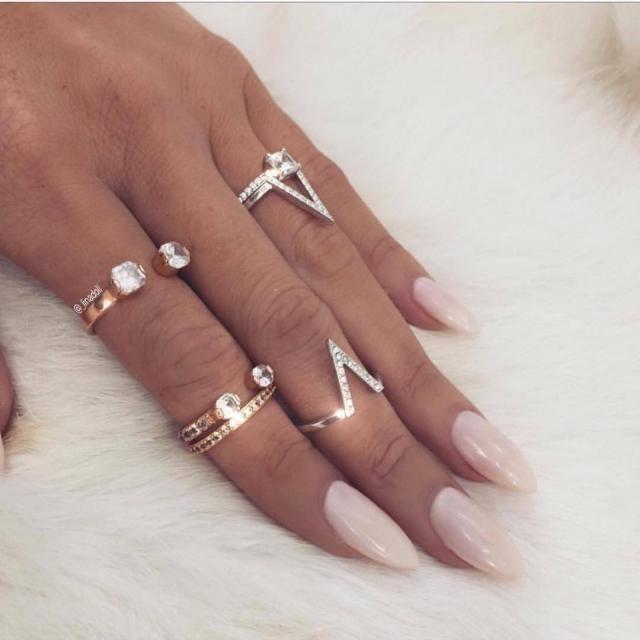 Cute ass rings!