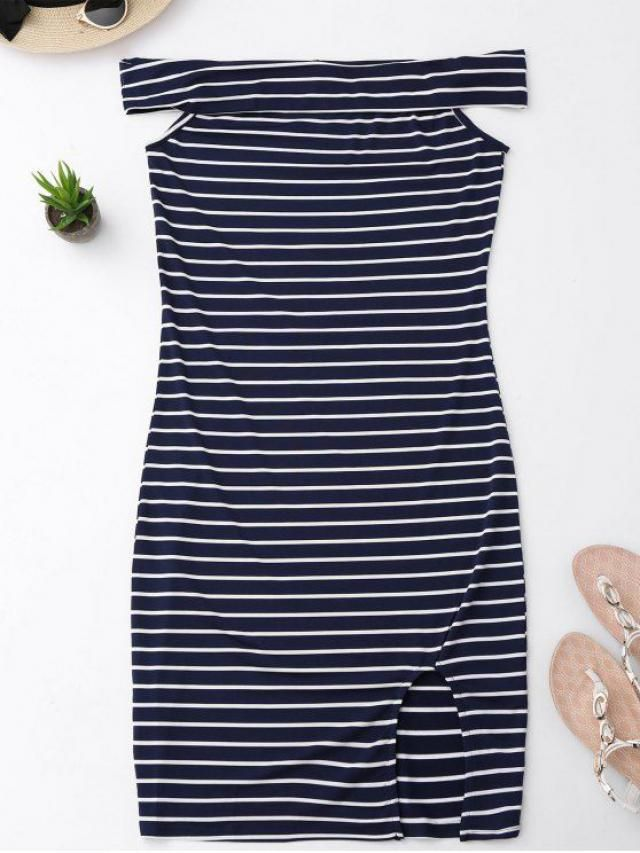 Summer Marine dress for cruises