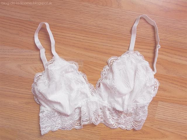What a lovely   ♥ I just  it. It is really comfortable :)