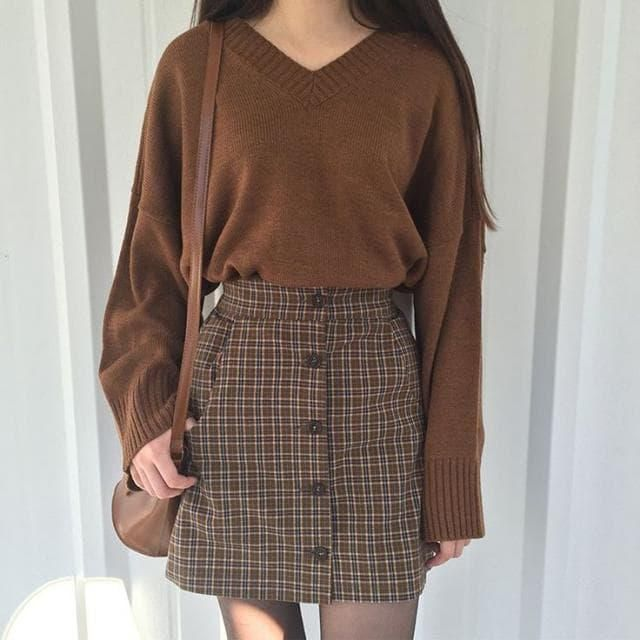 My favourite color is brown,do you like brown and this combination??? Let me know in the comments
