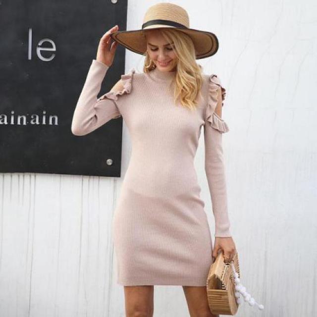 Nice winter dresses