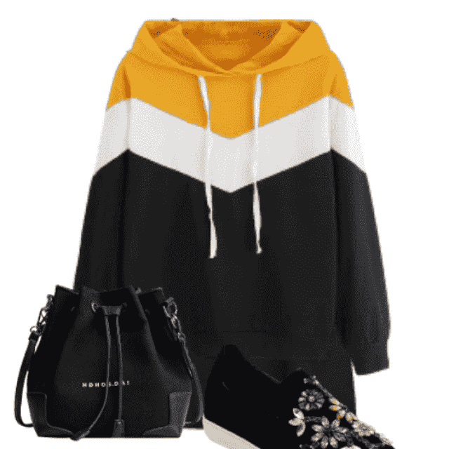 Try this zafulme outfit !