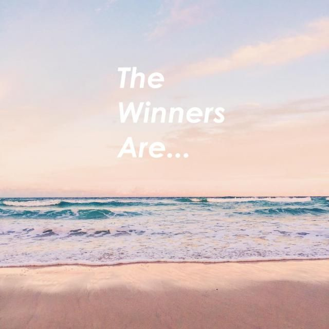 【Winners Announcement 】 Congrats to these lucky girls :) [How to get your gifts] 1. Send a mail to zme.luna@zaful.co…