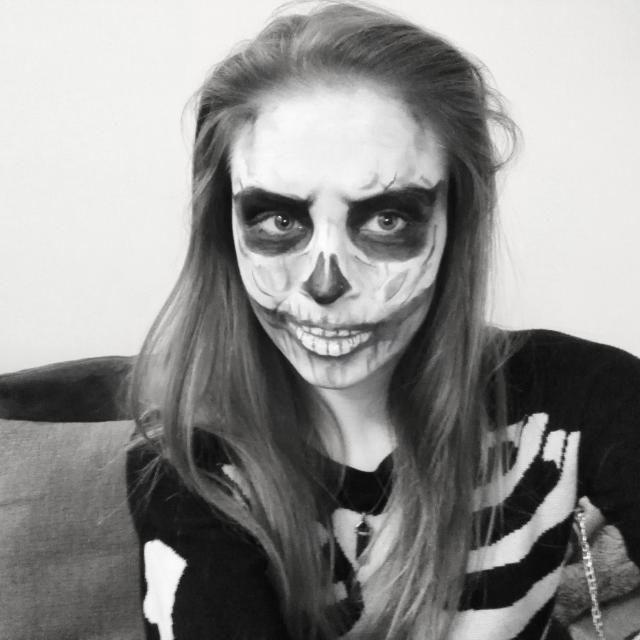 Skeleton :)