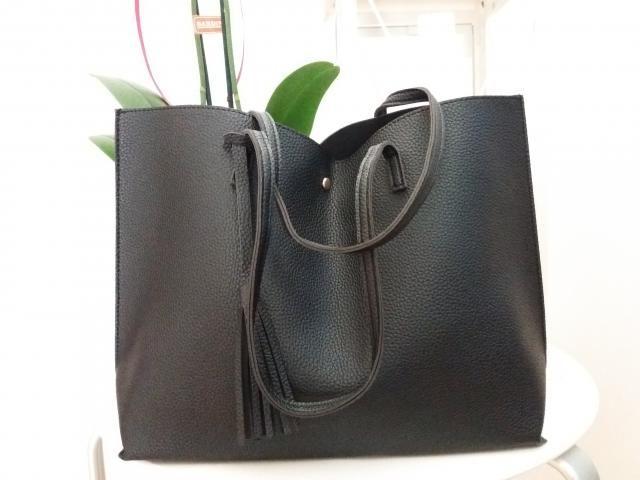 It's very beautiful bag
