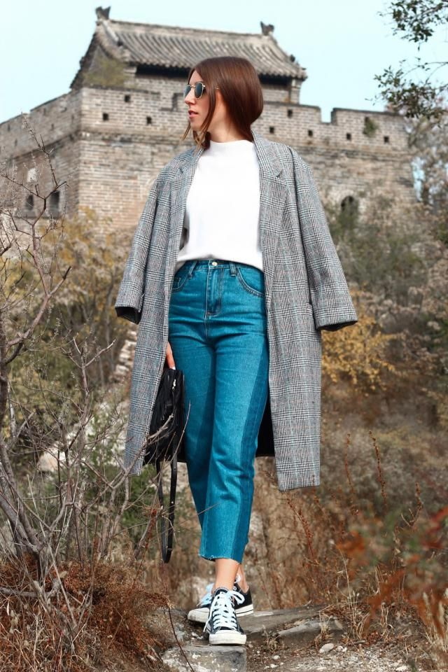Today's Outfit Of The ZAFUL featured by Perrine (Fashion Blogger from Paris). What do you think about this look?  …
