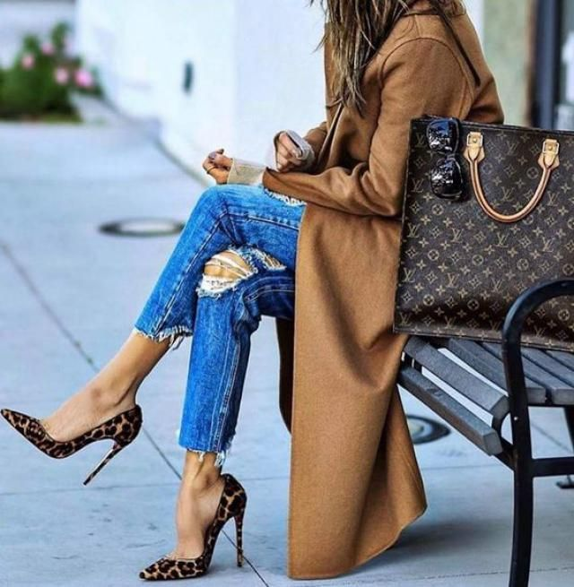 Brown coat/ zaful fashion!!