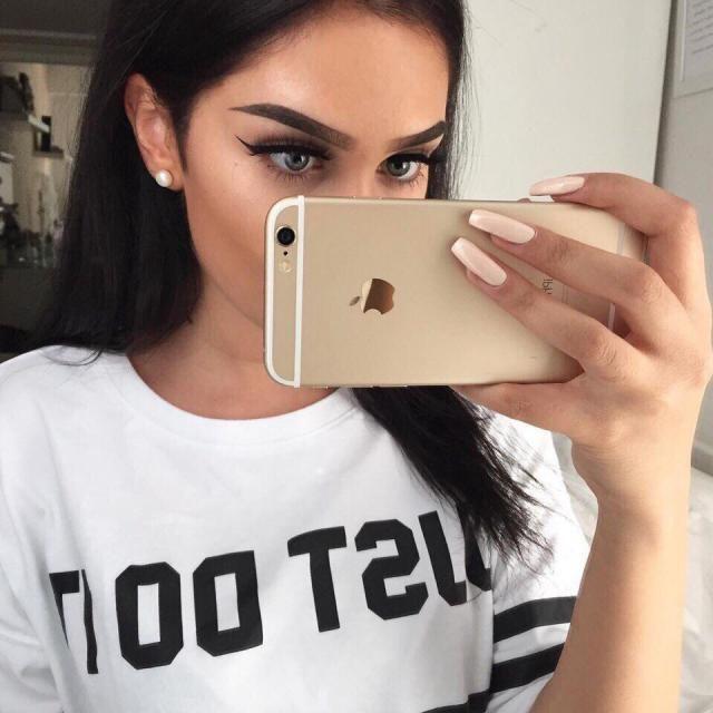 Perfect Selfie