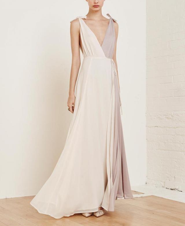 Nice white dresses in zaful fashion