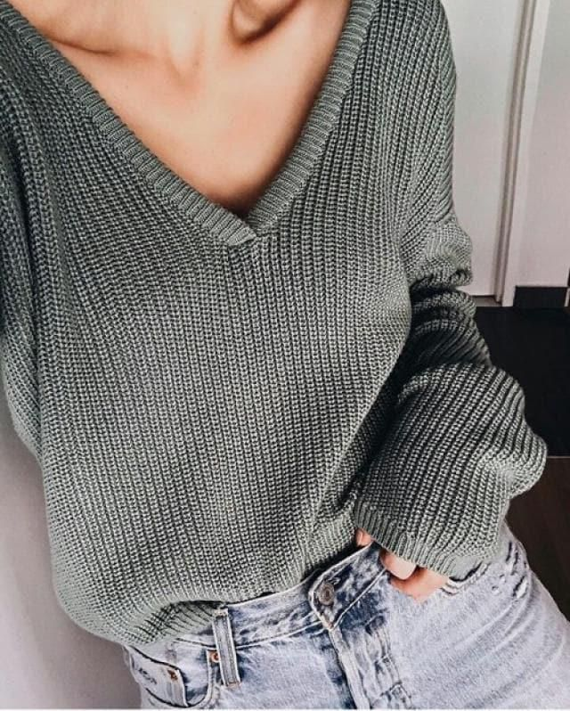 gray is perfect color for fall