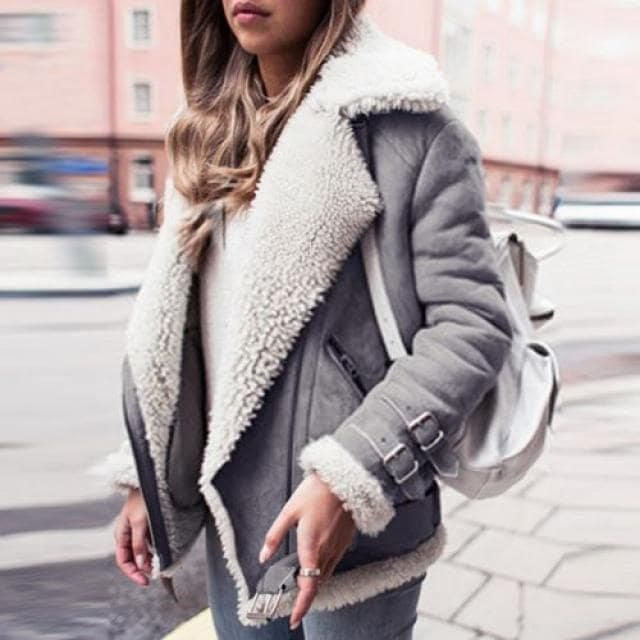 I love gray