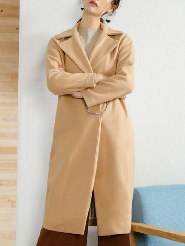 New zaful`s coat for this winter