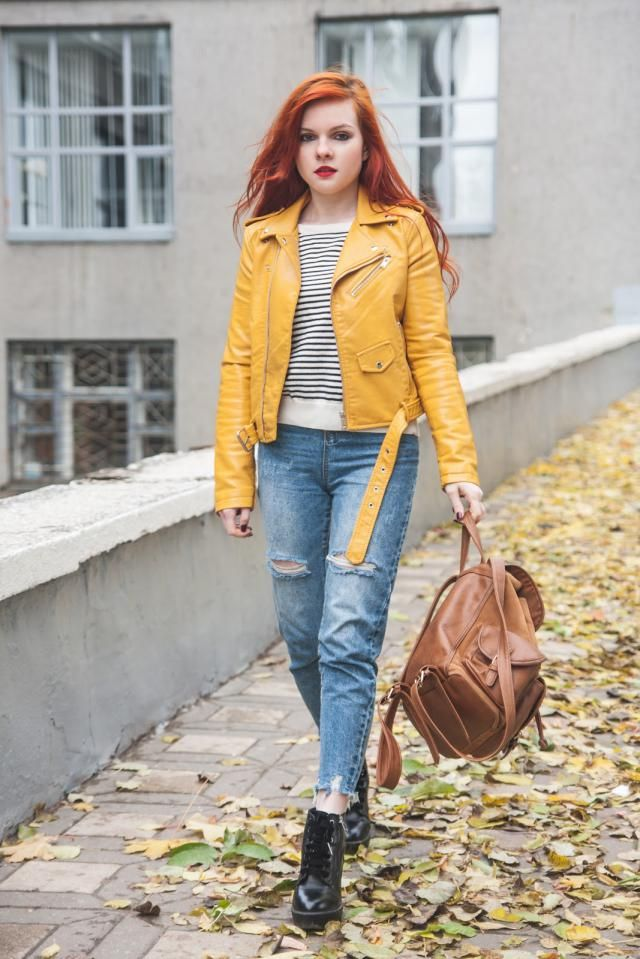 Today's Outfit Of The ZAFUL featured by Anya Dryagina