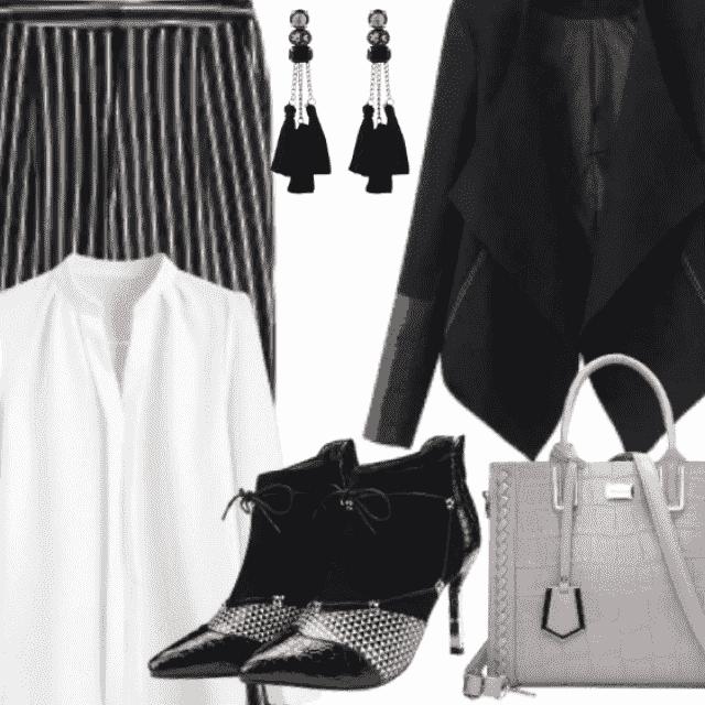 Work Wear , Office Outfit , Formal Wear