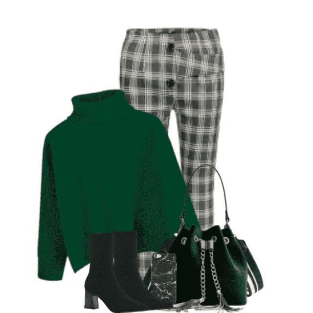 Stylish and trendy womens pants
