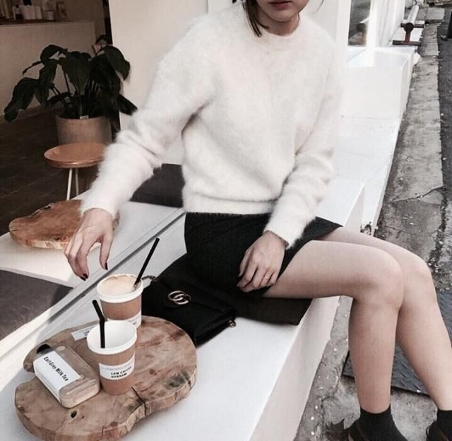 This sweater is the little secret of the fashion bloggers, and guess what?  ZAFUL has it! for a very low price compared…