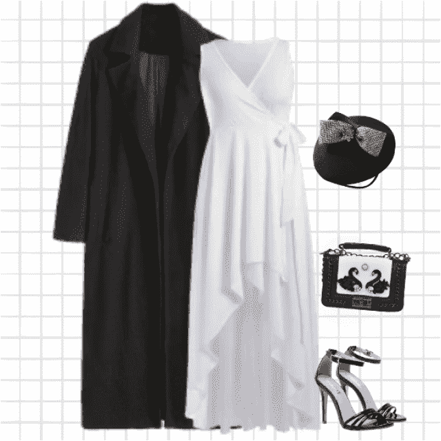 &white      