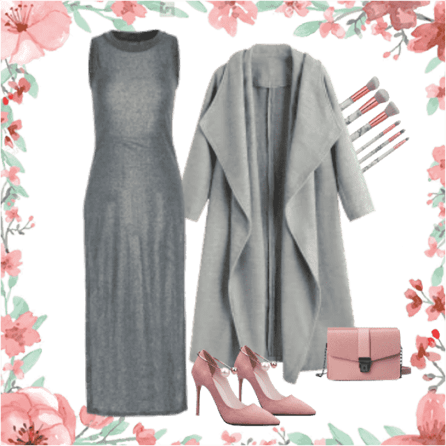 Ideal outfit for every evening occasion - whether you're going to dinner, wedding, to the theater,....…