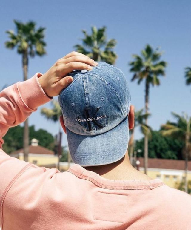California men style, yas or nah?