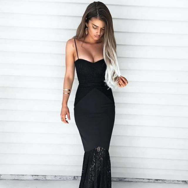 The most gorgeous dress on Zaful, yay or nay?