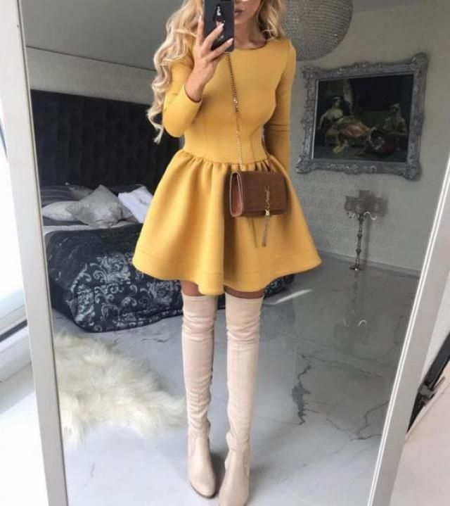 Dressing up for you time