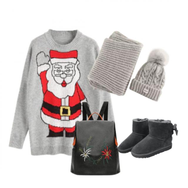 My Christmas Whislist