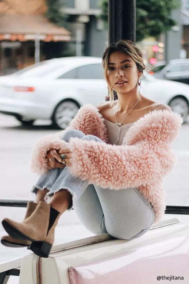 Do you like this jacket? :)