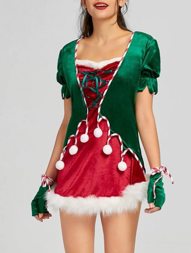 Nice Christamas dresses