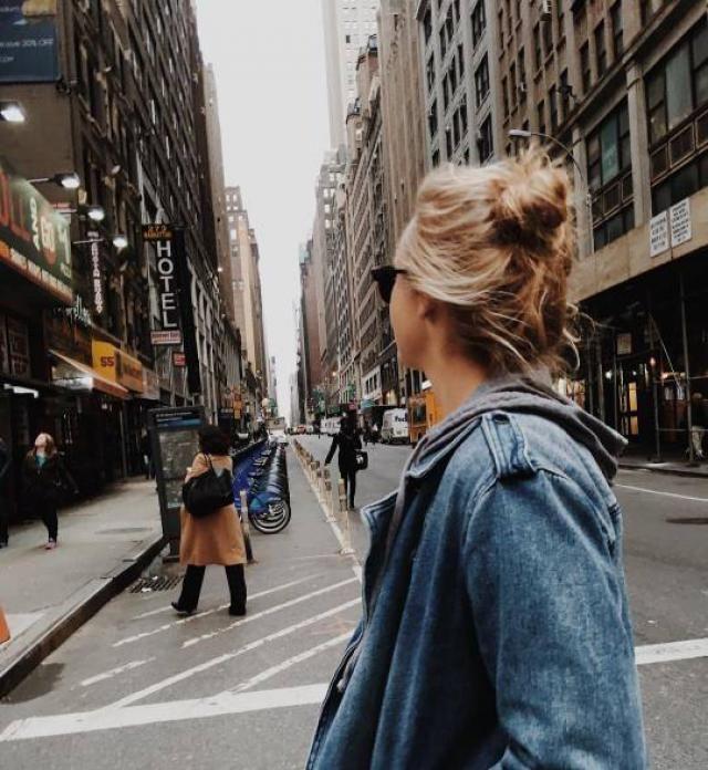 New York vibe, yas or nah?