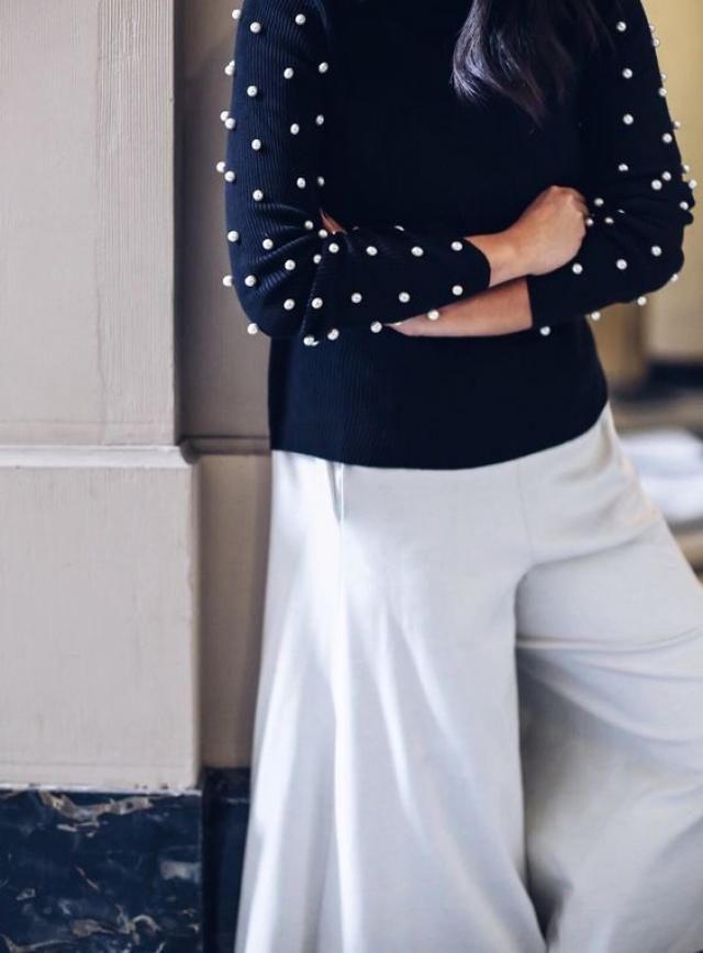 Pearl Sweater!!!
